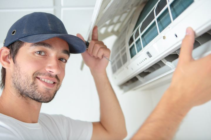 Air Conditioning repair Services in Newark