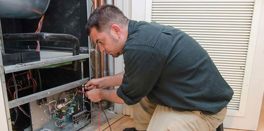 Air Conditioning Installation Services Newark