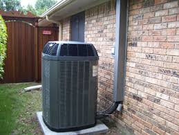 Air Conditioner replacement services Newark