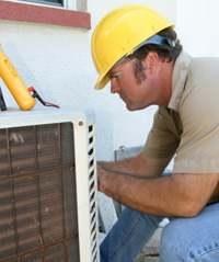 Emergency Air conditioning repair in Newark