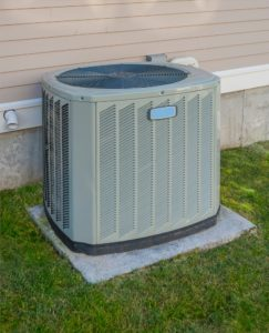 repair or replace your ac